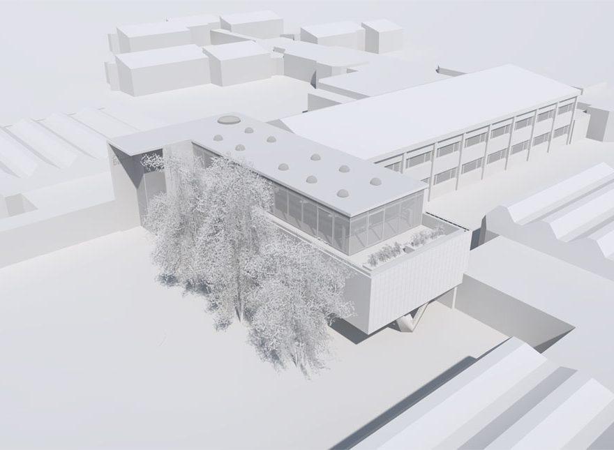 Geschäftsstelle des BBIV in Nürnberg