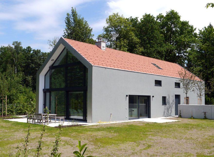 Einfamilienhaus in Neubiberg