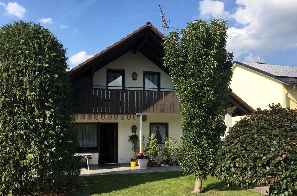 Kern & Toth, Waldhornstraße, Germering